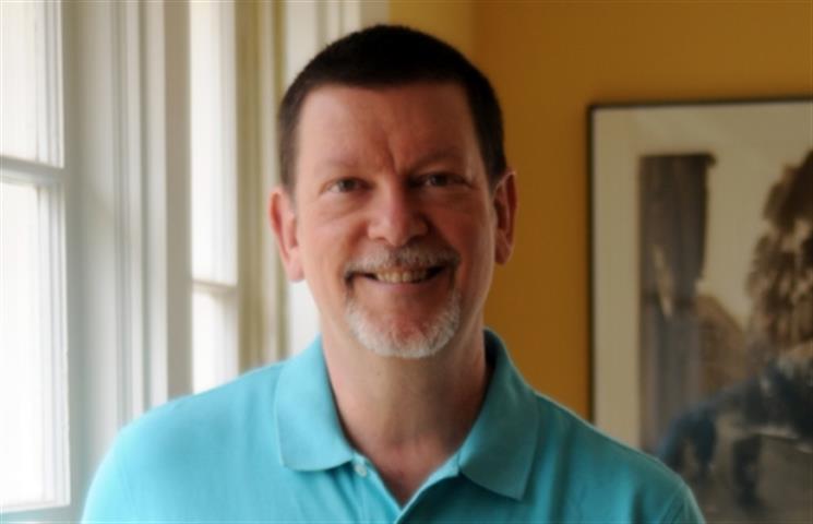 John Ballew counselor
